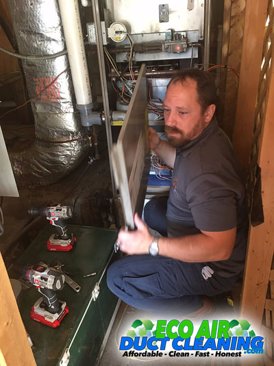 Heat Pump And Furnace Repair Kingsport TN